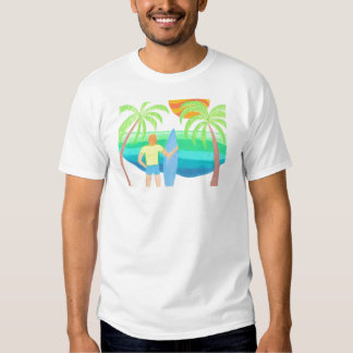 Where Are the Waves? T Shirt
