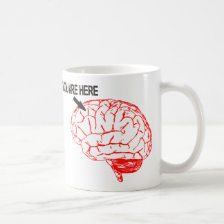 Where are you? mugs