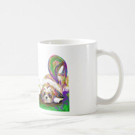 Where did I put my happiness Coffee Mug