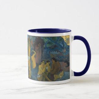 'Where Do We Come From?' - Paul Gauguin Mug