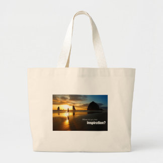 Where Do You Find Your Inspiration? Tote Bag