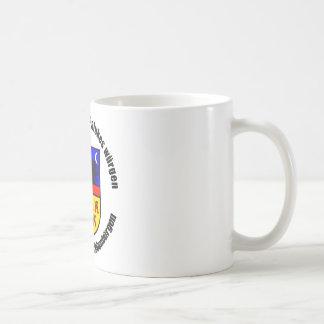 Where dog and child Palukes choke… Coffee Mug