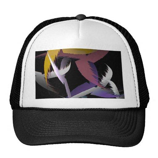 Where eagles dare. trucker hat