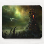 Where Fears Roam Mouse Pads