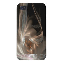Where Feathers Are Born Iphone Case iPhone 4 Cover