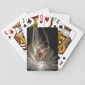 Where Feathers Are Born Playing Cards
