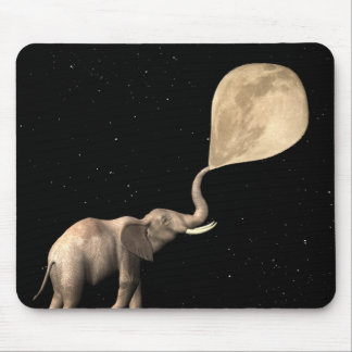 Where Fullmoon really comes from Mouse Pad