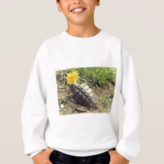 Where Have All The Flowers Gone? Sweatshirt