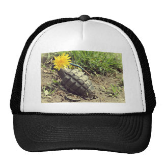Where Have All The Flowers Gone? Trucker Hat