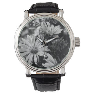 Where Have All The Flowers Gone Wristwatch