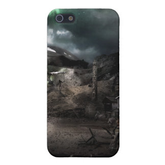 Where have all the Salmon Gone? iPhone 5 Covers