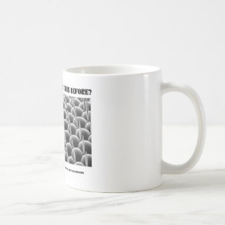 Where Have I Seen This Before? Eye Of Fruit Fly Mug