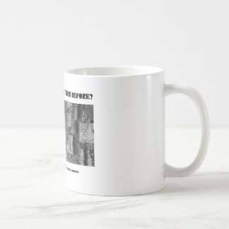 Where Have I Seen This Before? Human Muscle Tissue Coffee Mugs