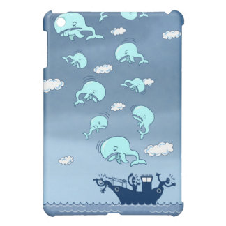 Where Have the Whales Gone? iPad Mini Case