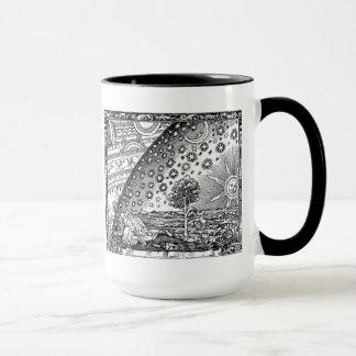 Where Heaven and Earth Meet - mug