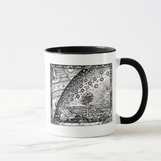 Where heaven and Earth meet Mug