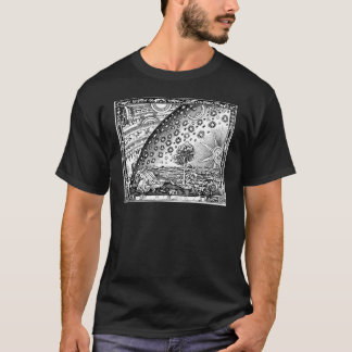 Where heaven and Earth meet T-Shirt