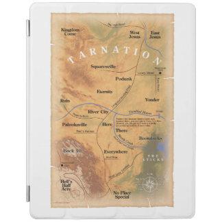 Where in Tarnation iPad Cover