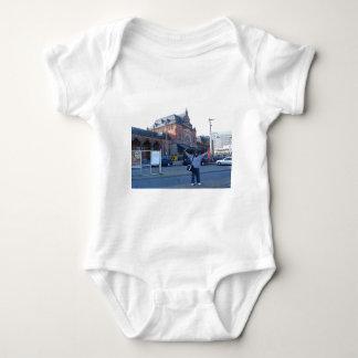 Where in the world is Evan Marsh Baby Bodysuit