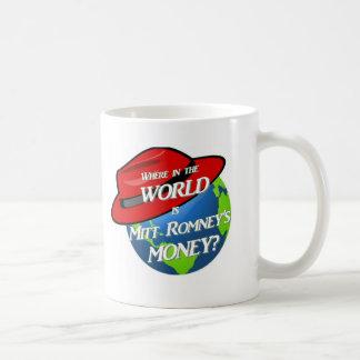 Where is Mitt's Money Coffee Mug