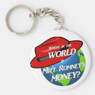 Where is Mitt's Money Keychains