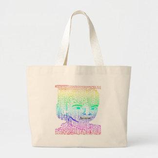 Where Is My Future Female Tote Bag