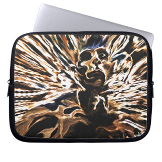 Where is my mind? laptop sleeves