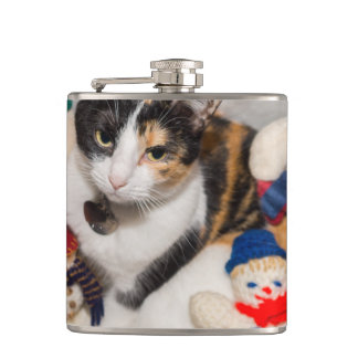 Where Is The Cat Flask