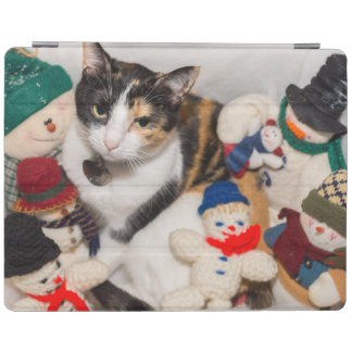 Where Is The Cat iPad Smart Cover