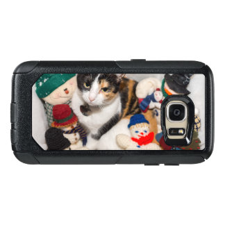 Where Is The Cat OtterBox Samsung Galaxy S7 Case