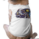 Where Is The Love? Dragon Pet Clothing