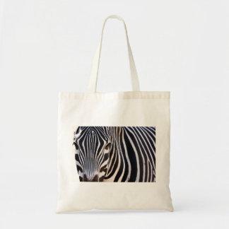 Where Is The Zebra? Tote Bag