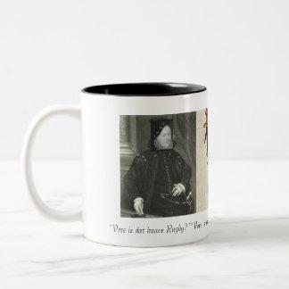 Where is Vere Two-Tone Coffee Mug