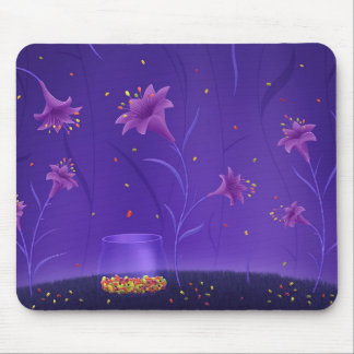 Where Jelly Beans Are Born Mouse Pad