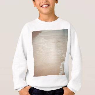 Where land meets sea sweatshirt