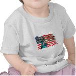 where liberty is v2 tee shirts