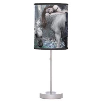Where Magic Sleeps Table Lamp