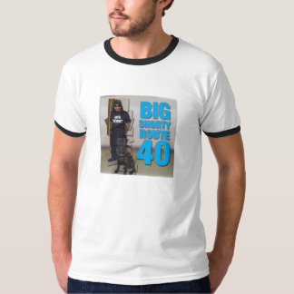 """WHERE MY DOG$ AT?"""" T-Shirt"""