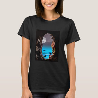 Where my Heart is T-Shirt