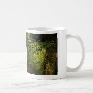 Where my Love Grows Coffee Mug