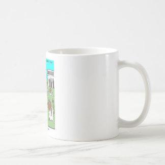 Where The Buffalo Rome Funny Gifts & Tees Mug
