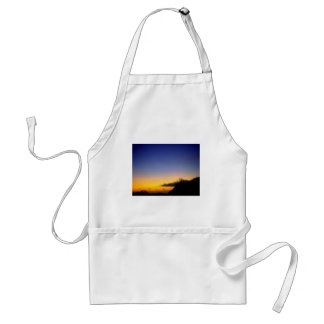 where the grass is greener aprons