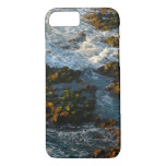 Where the Ocean Meets the Rocks iPhone 7 Case