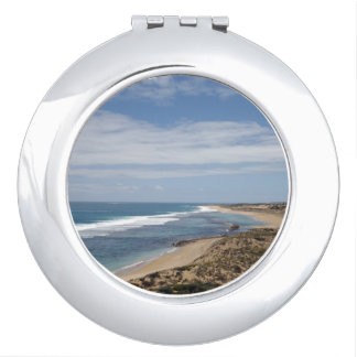 Where_The_Salmon_Play, _Compact-Mirror. Espejos Para El Bolso
