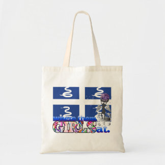 Where them Martiniquean girls at? Tote Bag