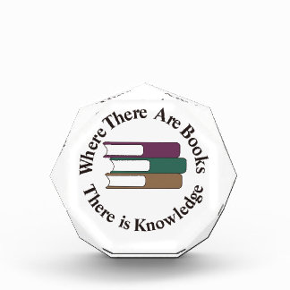 Where There are Books Award