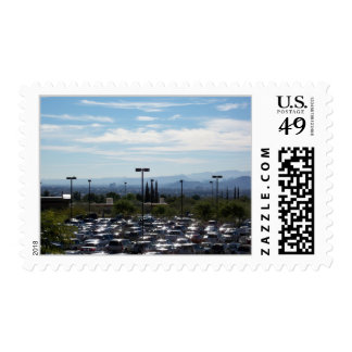 Where To Park Stamps
