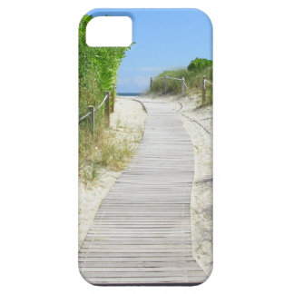 Where will the path lead you? iPhone SE/5/5s case