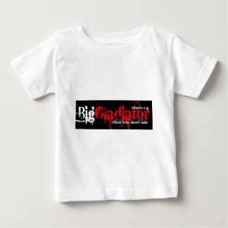 Where's a big gladiator when you need one? t shirt
