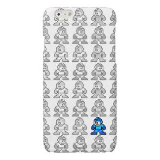 Where's Mega Man? Glossy iPhone 6 Case